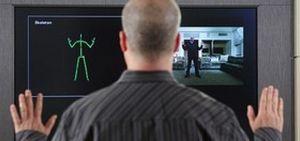 Kinect — технология будущего или жутковатая подглядывающая камера?