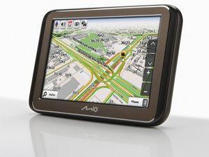 Компания mio technology представляет новые автомобильные навигаторы и видеорегистраторы