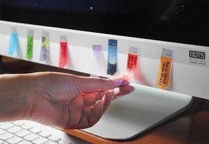 Концепт графеновых накопителей получил red dot design awards