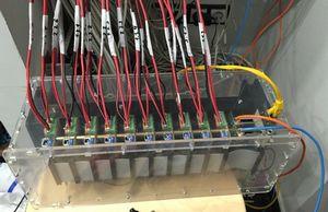 Контроллер аудио мультирума mr-01