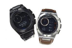 Кто стоит за «умными часами» chronowing от hp?