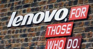 Квартальная выручка lenovo выросла на 31% и составила $14,1 млрд