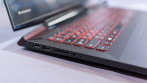 Lenovo ideacentre y900 и ideapad y700 готовятся к выходу на российский рынок
