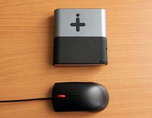 Lenovo pocket projector: маленький гигант большого экрана