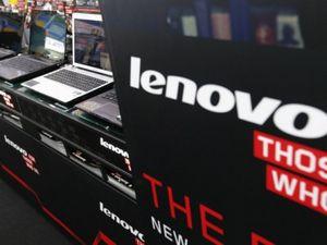 Lenovo празднует 10-летие с момента выхода на рынок персональных компьютеров