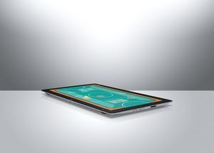 Lenovo представила гибридные моноблоки-планшеты ideacentre horizon 2s и 2e