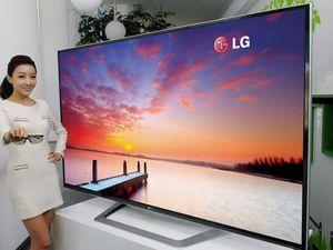Lg намерена изменить динамику рынка тв благодаря выпуску телевизоров oled и ultra hd