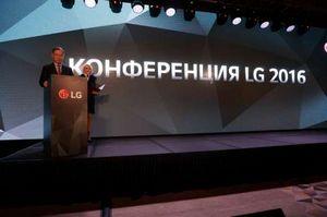 Lg презентует в россии oled- и super uhd-телевизоры, а также другие новинки