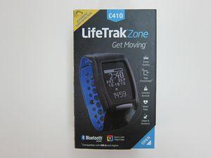 Lifetrak zone c410: фотообзор умного фитнес-трекера