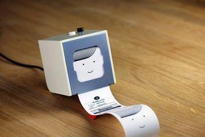 Little printer — маленький облачный принтер