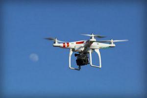 Лучшие видео 2014 года, снятые при помощи дронов