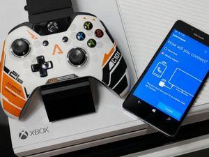 Microsoft lumia 950 xl: интеграция с xbox