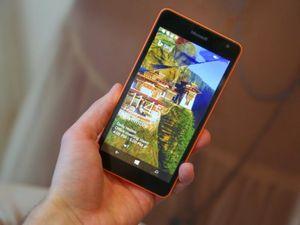 Microsoft может представить сразу 4 новых смартфона на mwc 2015