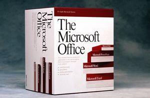 Microsoft office исполнилось 25 лет