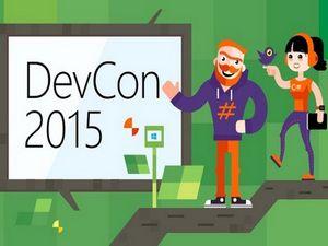 Microsoft подводит итоги пятой ежегодной конференции для разработчиков devcon 2015