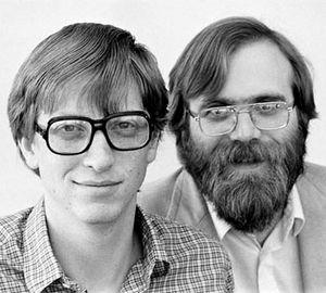 Microsoft празднует своё 40-летие