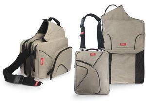 Mixbag: обзор сумки-трансформера для гаджетов
