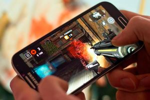Мобильные игры в кармане. что было, и что стало