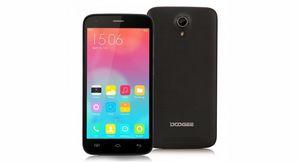 Мои впечатления от смартфона doogee valencia 2 y100