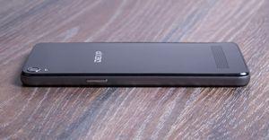 Музыка со знаком качества: обзор смартфона dexp ixion m350 rock