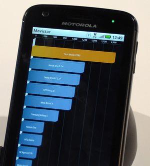 Mwc 2011: motorola — смартфоны и уникальные решения для них