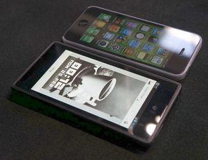 Mwc 2013: необычные смартфоны и телефоны