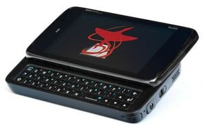N900: жизнь без nokia