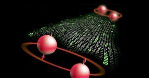 Наконец-то осуществлена полная квантовая телепортация!