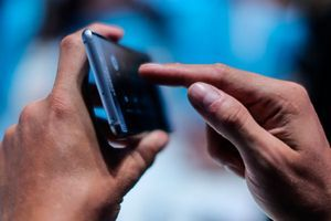 Назван самый быстрый смартфон в мире