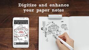Необычные ручки: подборка умных и не очень пишущих предметов