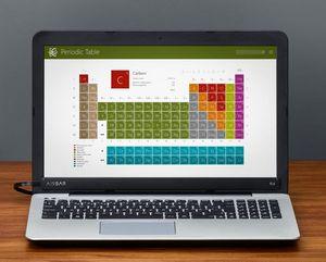 Neonode airbar превратит обычный дисплей ноутбука или монитора пк в сенсорный