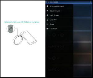 Nfc-кольца и nfc-браслеты разве я тебе не покупал? вспоминаем про galaring и смотрим на haloband — nfc-браслет, который отправляет смс-ки