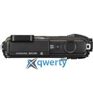 Nikon coolpix aw130 – экстремальная компактная камера