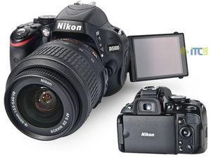 Nikon d5100: воплощение желаний или идеальный старт фотохудожника