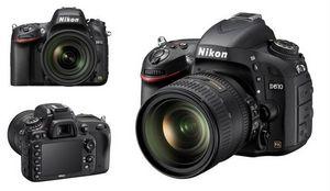 Nikon d610, или потенциал полнокадровой фотосъёмки