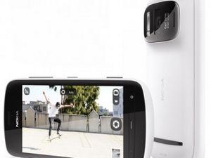Nokia belle fp2 доступна для nokia 808 pureview