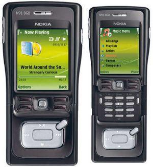 "Nokia предложила ""смартфоны"" за $15"