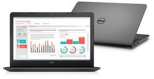 Новинки от dell: ноутбуки, настольные системы и 5k-монитор