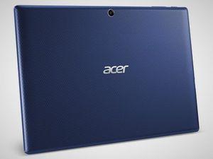 Новый планшет acer iconia tab 10 предназначен для учащихся и учителей