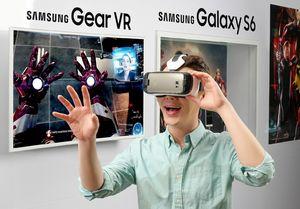Новый виток виртуальной реальности: samsung gear vr innovator edition