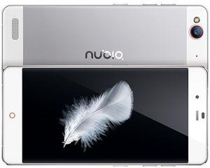 Nubia my prague: тонкая душа сильной натуры