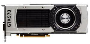 Nvidia gtx970 — теория ущербности