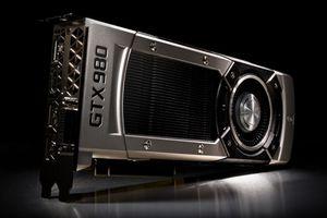 Nvidia представила видеокарты geforce gtx 980 и geforce gtx 970