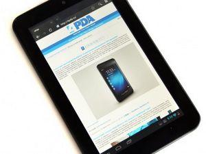 Обзор 7-дюймового планшета prestigio multipad 7.0 prime duo с алюминиевым корпусом