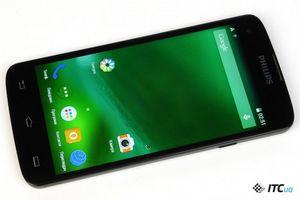 Обзор android-смартфона philips xenium i908 с поддержкой двух sim-карт