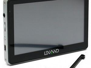 Обзор автомобильного навигатора lexand sl-5750