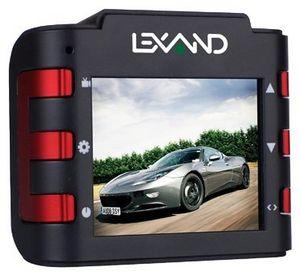 Обзор автомобильного видеорегистратора lexand lr-2500