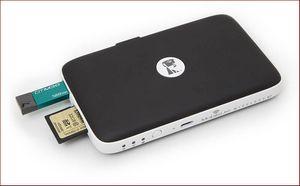 Обзор беспроводного картридера kingston mobilelite wireless g2