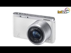 Обзор беззеркальной фотокамеры samsung nx mini