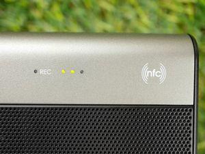 Обзор creative sound blaster roar 2: меньше, легче, функциональнее